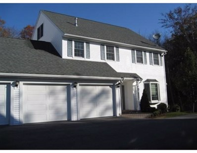 1221 Matthew Woods Dr UNIT 1221, Braintree, MA 02184 - MLS#: 72420978
