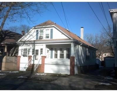 90 Fern Street, New Bedford, MA 02744 - MLS#: 72420980