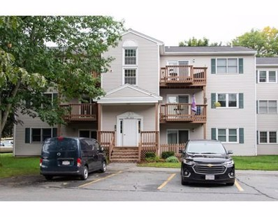 369 Aiken St. UNIT 20, Lowell, MA 01850 - MLS#: 72420982