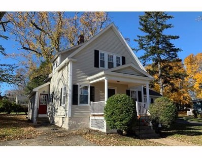 16 Wetherbee Ave, Lowell, MA 01852 - MLS#: 72420986