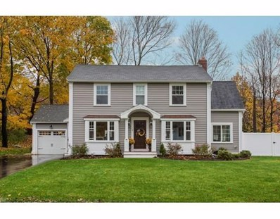 1 Northgate Rd, Chelmsford, MA 01824 - MLS#: 72420991