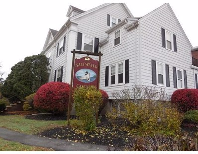 275 Neck Street UNIT 8A, Weymouth, MA 02191 - MLS#: 72420994