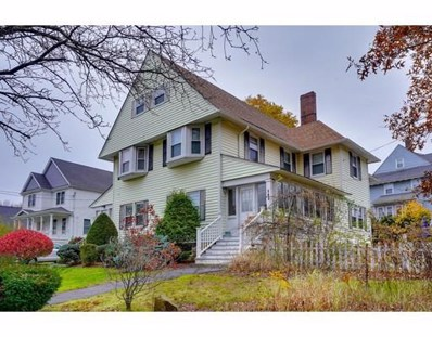 183 Dutcher St, Hopedale, MA 01747 - MLS#: 72421027