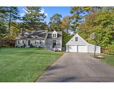 39 Tower Road, Hingham, MA 02043 - MLS#: 72421035
