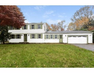 27 Sheerman Ln, Amherst, MA 01002 - MLS#: 72421098