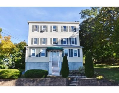 314 Water St UNIT 1, Wakefield, MA 01880 - MLS#: 72421120
