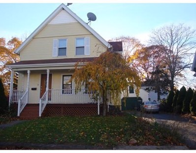 3 General Cobb Street, Taunton, MA 02780 - MLS#: 72421121