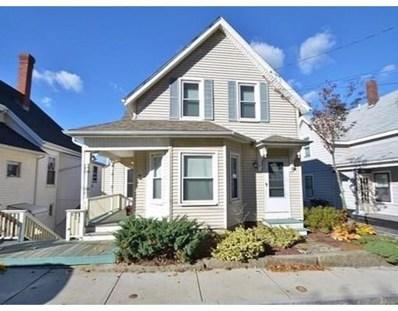 66 Centennial Ave, Gloucester, MA 01930 - MLS#: 72421173