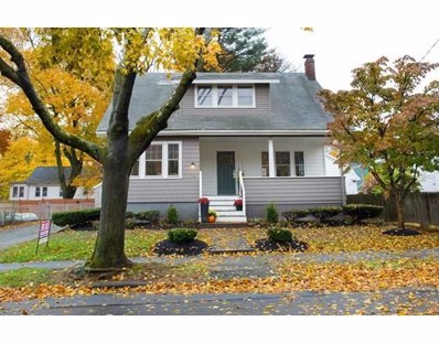 55 Park Street, Danvers, MA 01923 - MLS#: 72421237