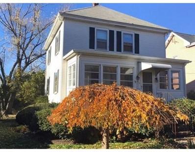 5 Hood Terrace, Danvers, MA 01923 - MLS#: 72421259