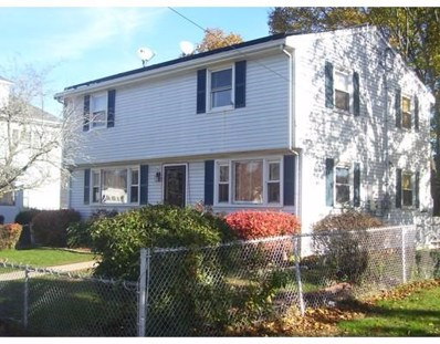 35 Hanson St, Salem, MA 01970 - MLS#: 72421266