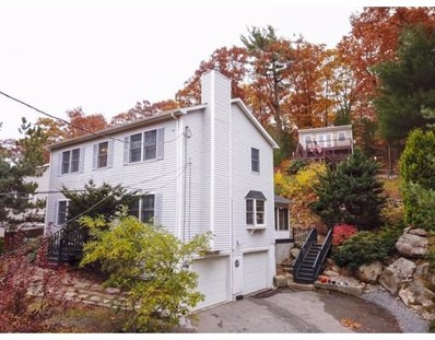 38 Bond St, Gloucester, MA 01930 - MLS#: 72421274