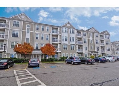107 Clocktower Dr UNIT 3406, Waltham, MA 02452 - MLS#: 72421281
