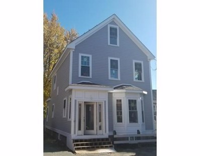 9 Adelaide Rd UNIT 1, Somerville, MA 02143 - MLS#: 72421293