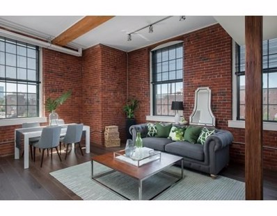 48 Water St UNIT 406, Worcester, MA 01604 - MLS#: 72421304
