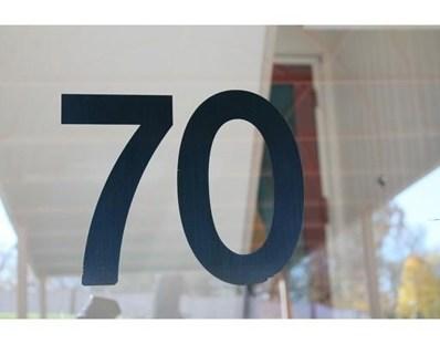 70 Shrewsbury Green Dr UNIT I, Shrewsbury, MA 01545 - #: 72421306
