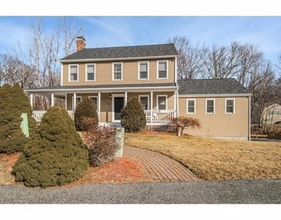 15 Hillando Dr, Shrewsbury, MA 01545 - MLS#: 72421309