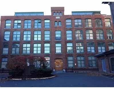 200 Market St UNIT A30, Lowell, MA 01852 - MLS#: 72421311