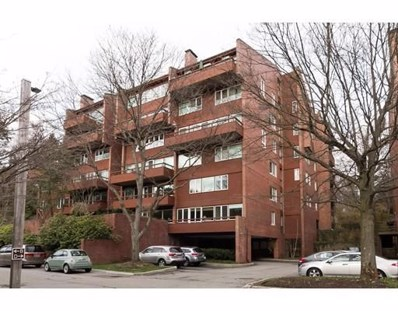 241 Perkins Street UNIT D-605, Boston, MA 02130 - MLS#: 72421324