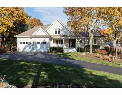 30 Chipping Hill, Plymouth, MA 02360 - MLS#: 72421333