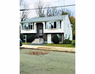 10 Quincy St, Malden, MA 02148 - MLS#: 72421366