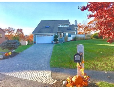 1 Rockland Terrace, Saugus, MA 01906 - MLS#: 72421377