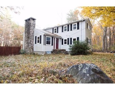 9 Magnolia Road, North Reading, MA 01864 - MLS#: 72421389
