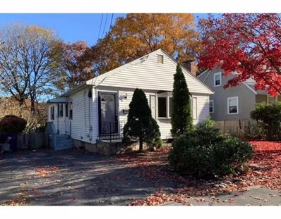 87 Eastwood Circuit, Boston, MA 02132 - MLS#: 72421395