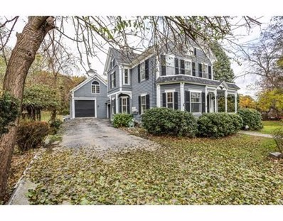 61 High St, Chelmsford, MA 01824 - MLS#: 72421407