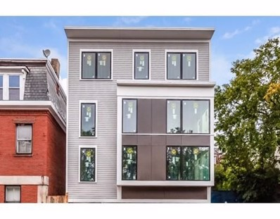 214 Marginal Street UNIT 1, Boston, MA 02128 - MLS#: 72421462