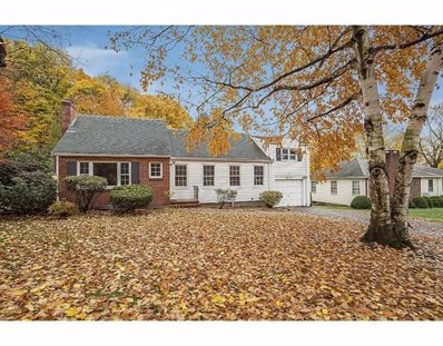 29 Clifton Street, Belmont, MA 02478 - MLS#: 72421471