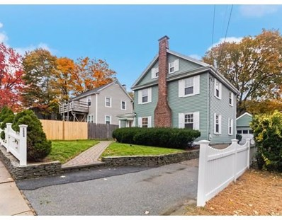 1006 Boylston St, Newton, MA 02461 - MLS#: 72421479