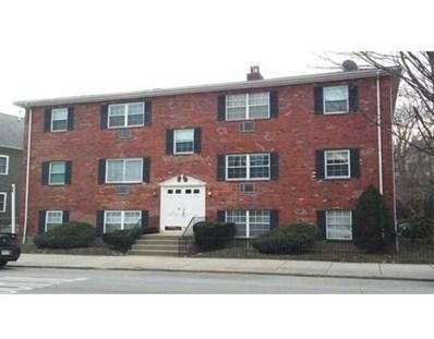217 Neponset Ave UNIT 23, Boston, MA 02122 - MLS#: 72421506
