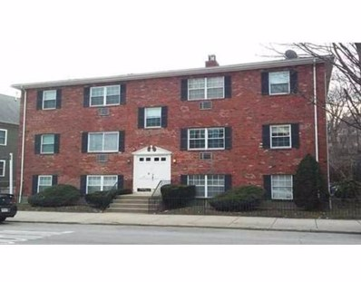 217 Neponset Ave UNIT 23, Boston, MA 02122 - MLS#: 72421506