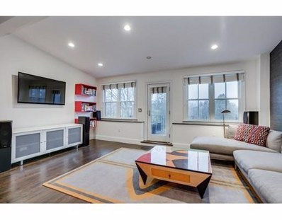 209 W Springfield St UNIT 4, Boston, MA 02118 - MLS#: 72421549