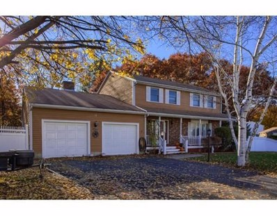 13 Tara Road, Peabody, MA 01960 - MLS#: 72421555