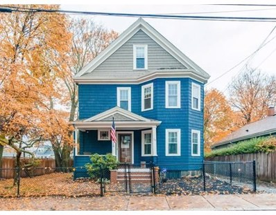 34 Hillsdale St, Boston, MA 02124 - MLS#: 72421571