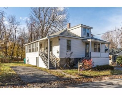 33 Theresa Street, Fitchburg, MA 01420 - MLS#: 72421583