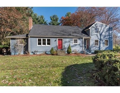 84 Pringle Street, Tewksbury, MA 01876 - MLS#: 72421591
