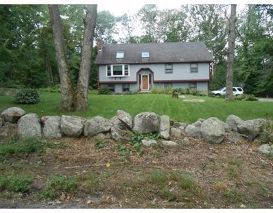 168 Oak Street, Uxbridge, MA 01569 - MLS#: 72421601