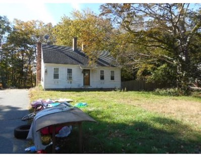 984 Washington St, Abington, MA 02351 - MLS#: 72421607