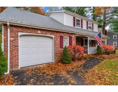 12 Colt, Franklin, MA 02038 - MLS#: 72421639