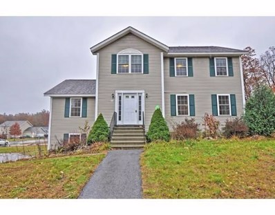 103 Brierwood Dr, Fitchburg, MA 01420 - MLS#: 72421641