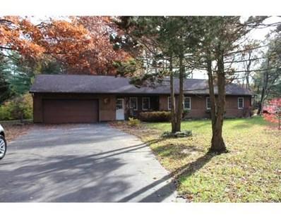 103 Prospect Hill Street, Taunton, MA 02780 - MLS#: 72421691