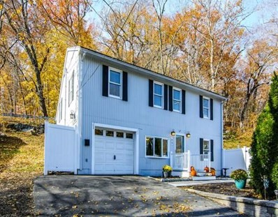 65 North Main  St, Grafton, MA 01536 - MLS#: 72421705