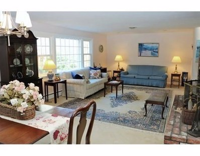 75 Townsend Road, Scituate, MA 02066 - MLS#: 72421722