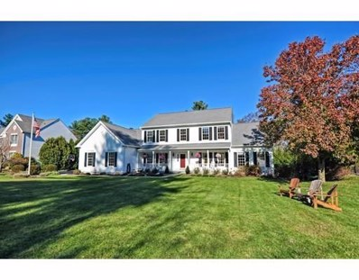 68 Fairview Street, Holliston, MA 01746 - MLS#: 72421765