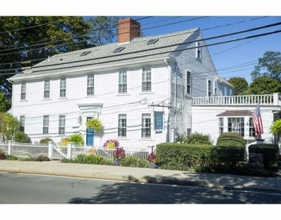 7 South St, Rockport, MA 01966 - MLS#: 72421772