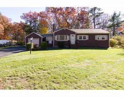 28 Pine Street, Franklin, MA 02038 - MLS#: 72421784