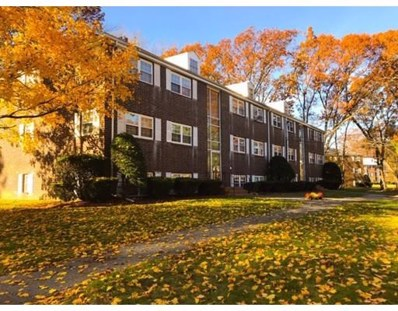 38 Edgelawn Ave UNIT 11, North Andover, MA 01845 - MLS#: 72421805